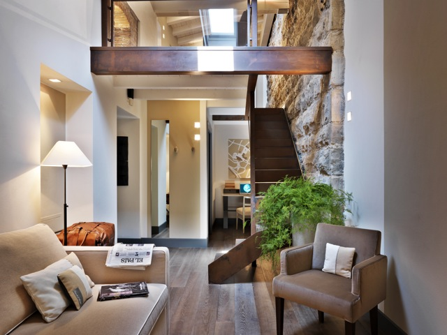 News su design ed architettura for Designhotel italien