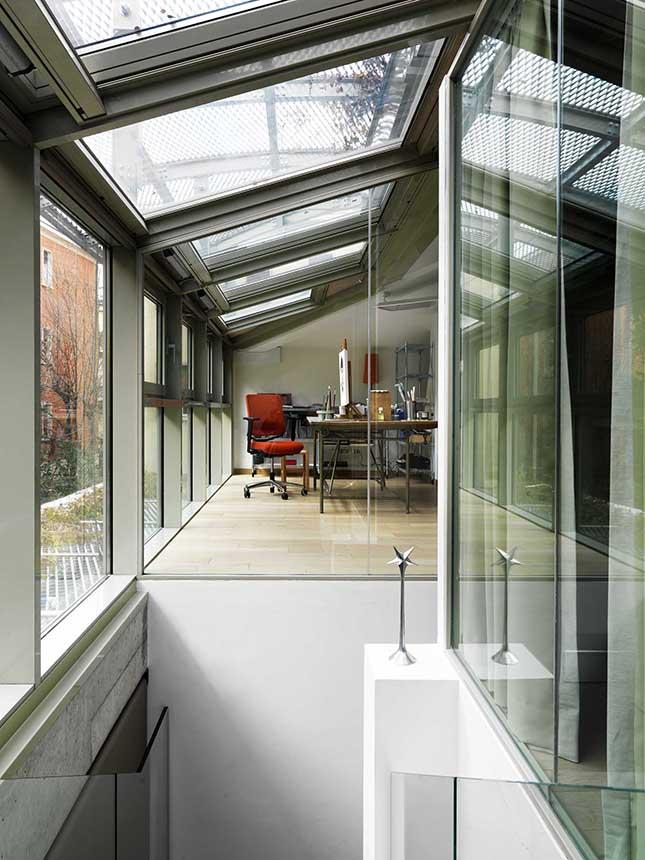 News su design ed architettura - La casa continua bologna ...