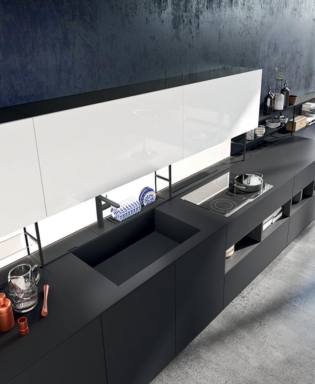 News su design ed architettura for Fenix materiale