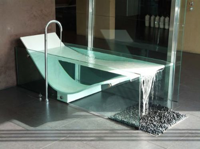 Vasca Da Bagno Design : News su design ed architettura