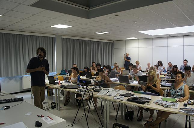 15 cfp per horeca design di corso horeca for Poli design milano