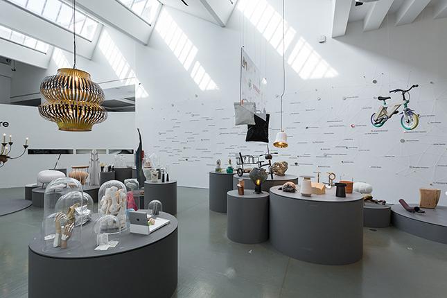 Eventi su design ed architettura - Mostre design milano ...