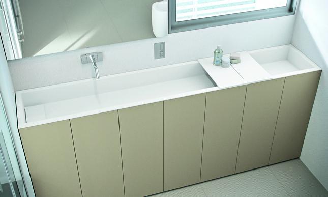 News su design ed architettura - Mobile bagno profondita 40 ...