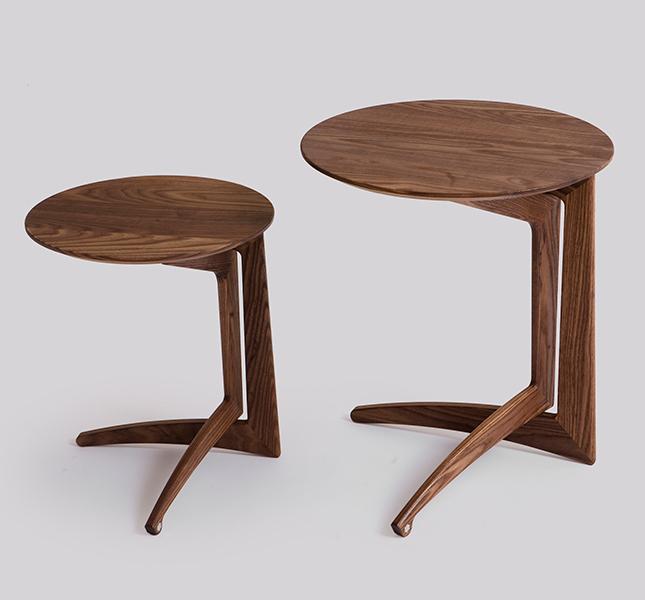 News su design ed architettura - Tavoli pieghevoli da salotto ...