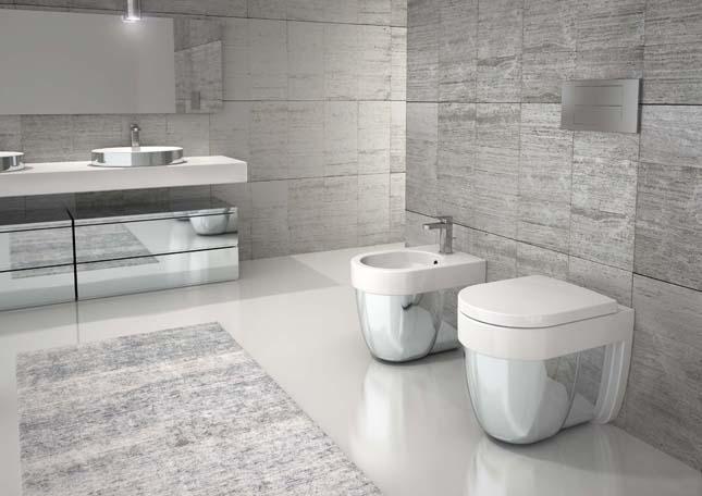 Tende per il bagno - Color Design - Fai da Te Roma - Materiali edili ...