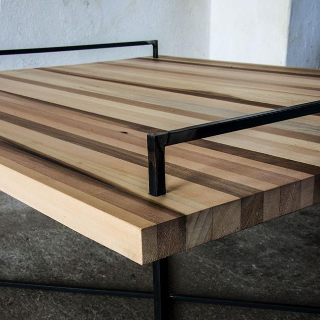 News su design ed architettura - Tavole di legno per edilizia ...