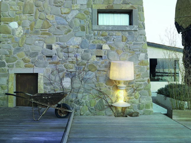 News su design ed architettura - Lanterne da giardino ikea ...