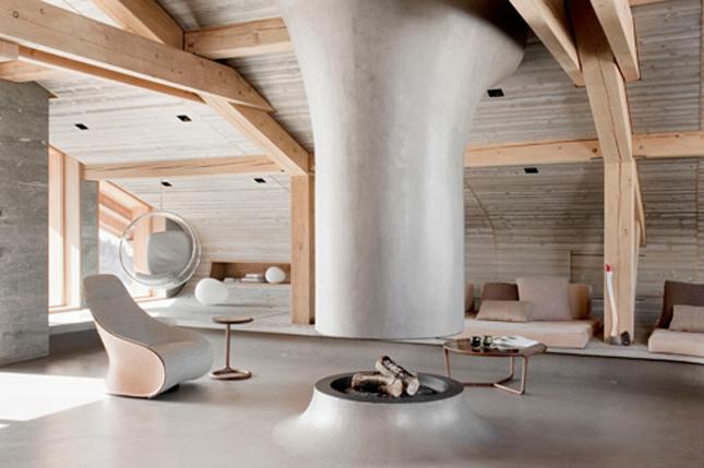 Design Di Interni Ed Esterni : News su design ed architettura
