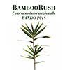 Bamboo Rush Bando 2018