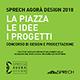 Sprech Agorà Design a Martano