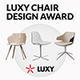 Luxy Chair Design Award