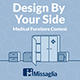 Design By Your Side Medical Furniture Contest