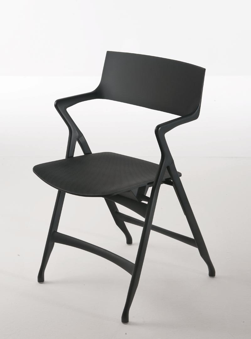 sedie pieghevoli kartell dolly i modello