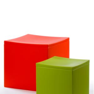 LOUNGE CUBE COLLECTION