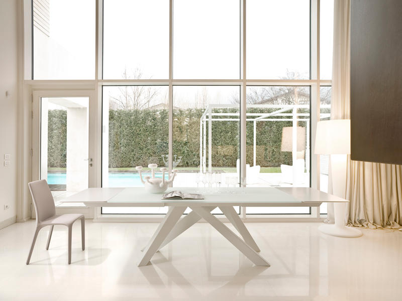 Bonaldo Big Dining Table.Bonaldo Tisch Octa Online Kaufen. Bonaldo ...