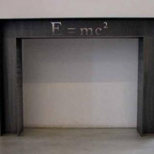 CONSOLLE E=MC2