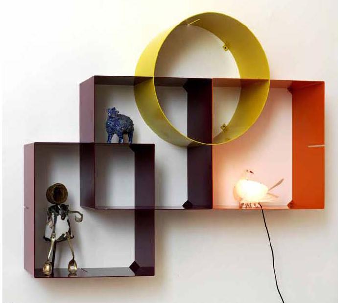 Libreria moduli dima design promote design for Moduli libreria