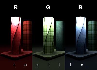 RGB TEXTILE