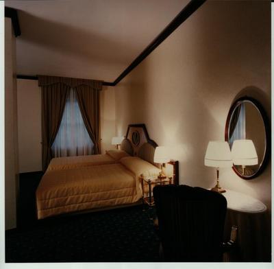 HOTEL ALLI 2 BUOI ROSSI