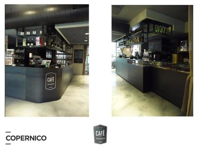 CAFE' COPERNICO