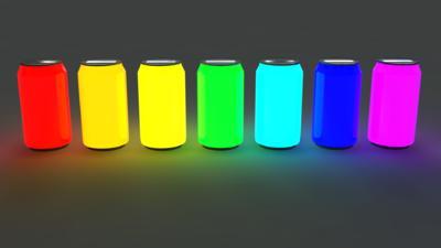 BIBITA RILASSANTE- RGB