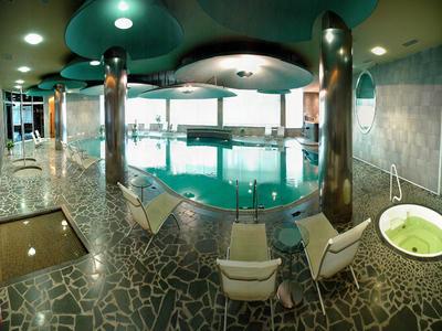 HOTEL MIRAGE - KAZAN - RUSSIA