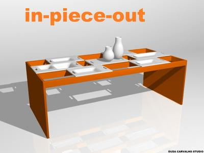 IN-PIECE-OUT