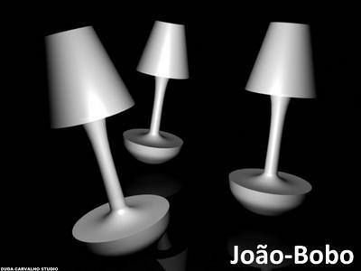 JOÃO-BOBO