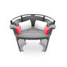 TAINER  ARMCHAIR