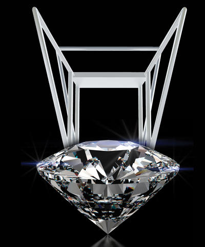 LITTLE DIAMOND