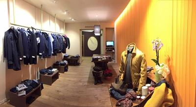 BOUTIQUE IN CENTRO