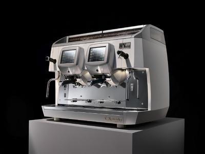 HYBRID ESPRESSO MACHINE