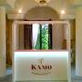 BANCO KAMO CAFFè