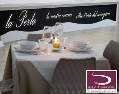 LA PERLA HOTEL&RESTAURANT