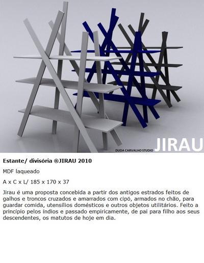JIRAU