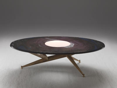 TAVOLO STARLIGHT M31