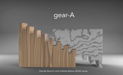 GEAR-A