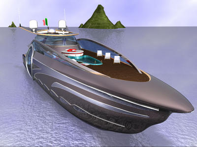 YACHTSTER 2
