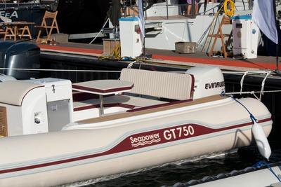 SEAPOWER GT750