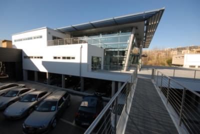 CENTRO AUDI PORSCHE VW
