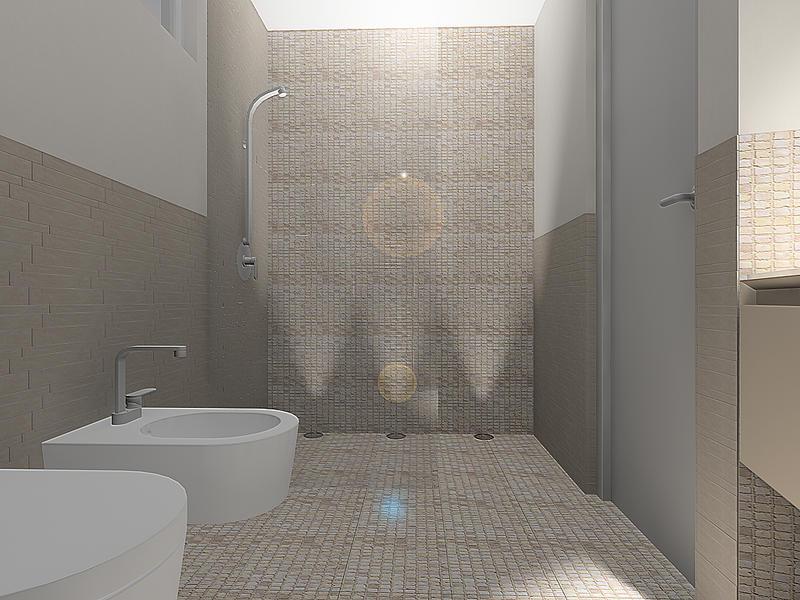 Progetto bagno salvatore cannito - Progetto accessori bagno ...